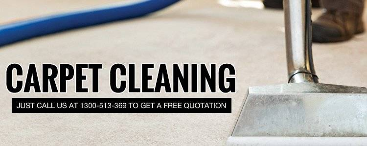 Carpet Cleaning Hodgson Vale