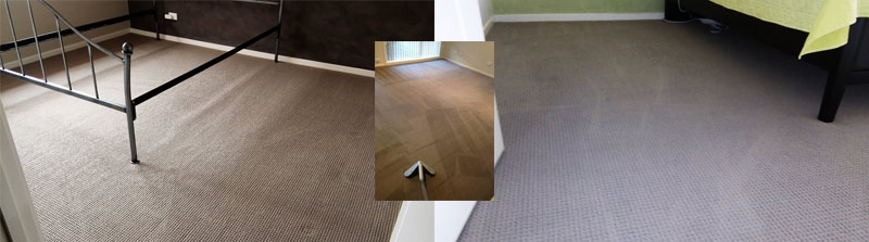 Carpet Cleaning and Stain Removal Bunjurgen