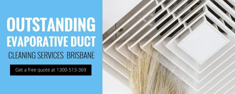 Evaporative Duct Cleaning Biarra