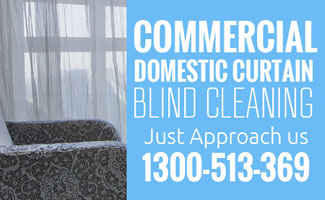 Curtain and Blind Cleaning Leopold