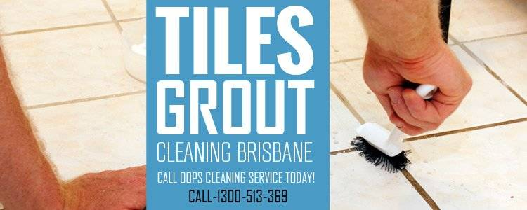 Grout Cleaning Commissioners Flat