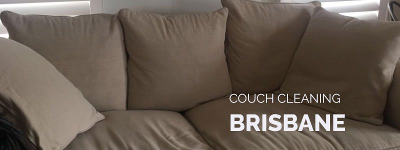 Couch Cleaning East Toowoomba