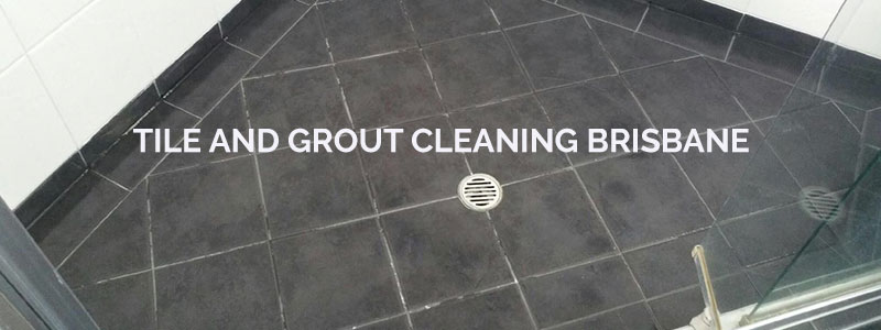 Tile and Grout Cleaning Blackbutt
