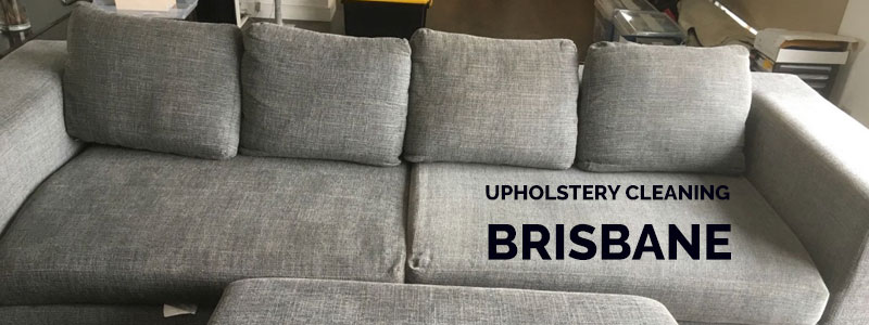 Upholstery Cleaning Port of Brisbane