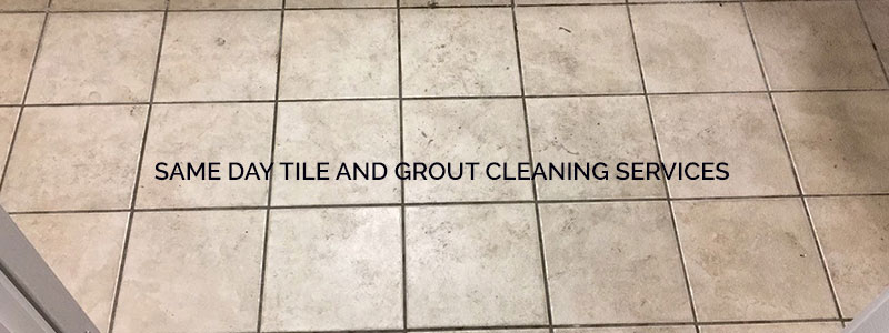 Tile Grout Cleaning Chambers Flat