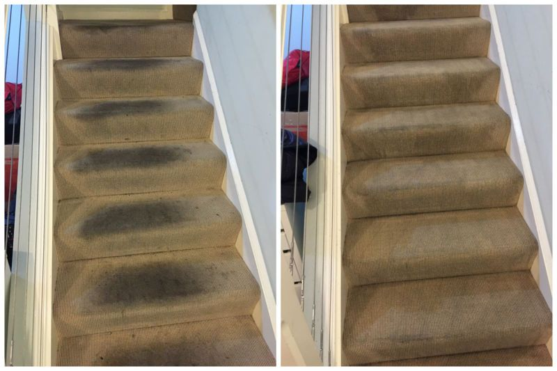 Carpet Cleaning Limpinwood