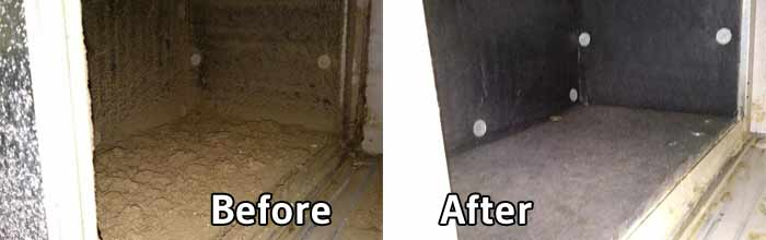 Best Duct Cleaning Services In Fairfield
