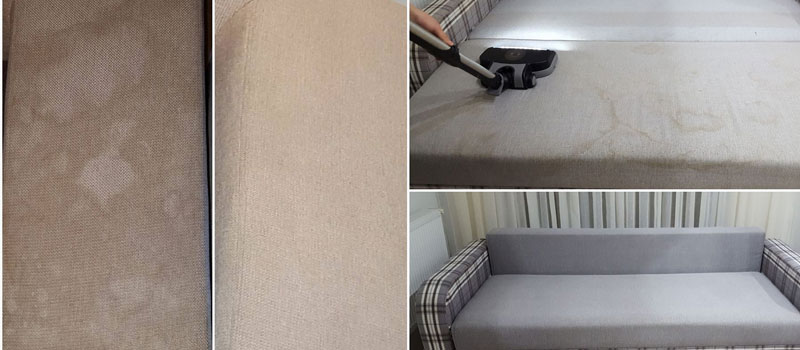 Expert Upholstery Cleaning Garfield