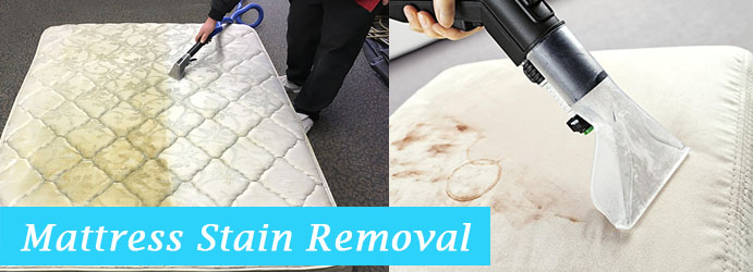 Mattress Stain Removal Cleaning Service