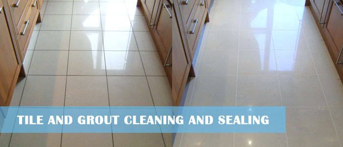 Tile and Grout Cleaning and Sealing Apollo Parkways