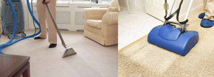 Professional Carpet Cleaners in Melbourne
