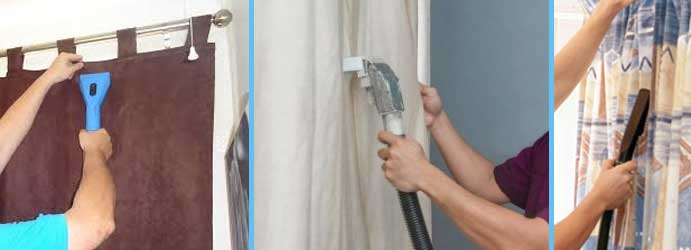 Curtain Cleaning Gooram