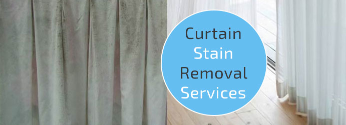 Curtain Stain Removal Services Pender