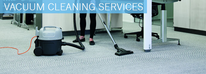 Vacuum Cleaning Services Melbourne