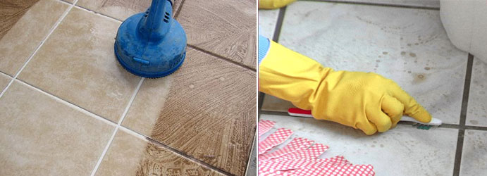 Tiles Grout Cleaning Services