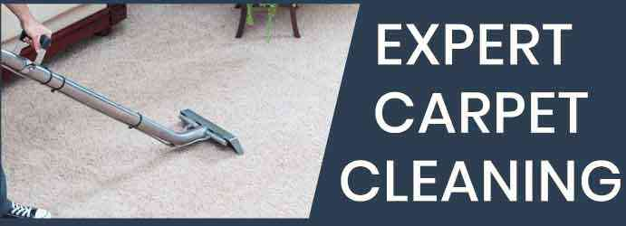 Carpet Cleaning Rifle Range