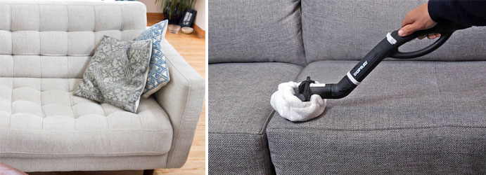 Fabric Couch Cleaning