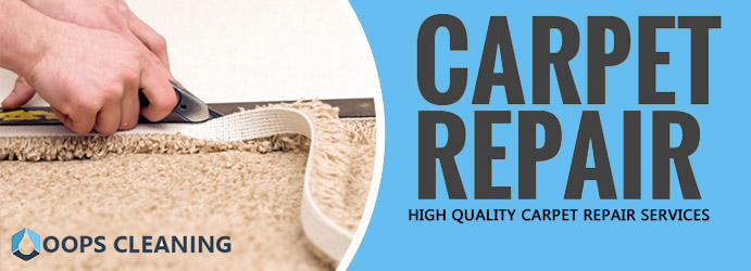 Carpet Repair Moffat Beach