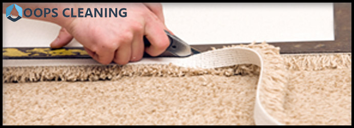 Carpet Repair Services Teal Flat