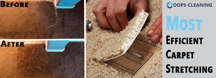 Carpet Stretching Services Richmond North