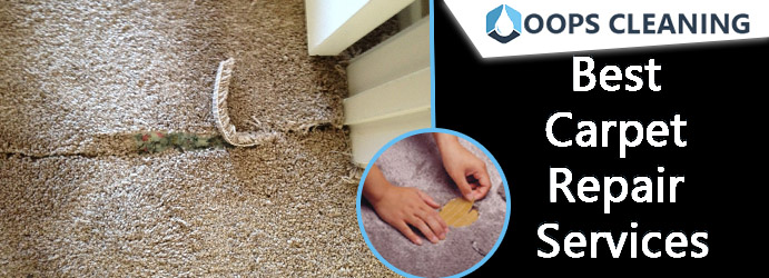 Professional Carpet Repair Rockside