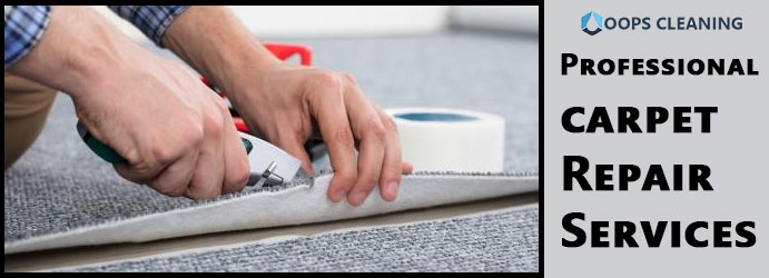 Professional Carpet Repair Services Richmond North