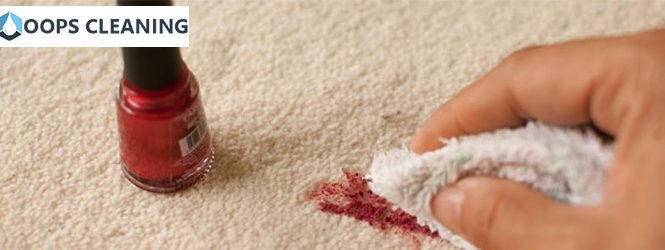 Nail Polish Stain Removal From Carpet