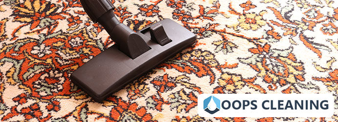 Wool Carpet Cleaning Rifle Range