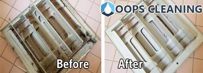 Duct Cleaning Gobarup
