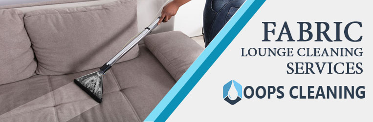 Fabric Lounge Cleaning Services