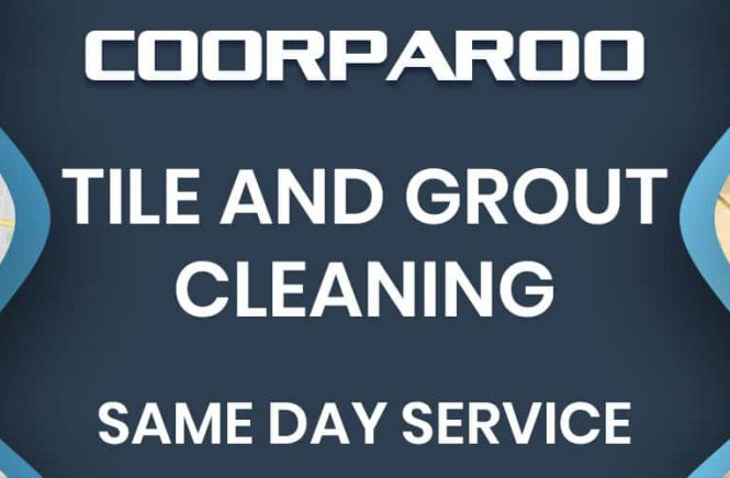 tile grout cleaning coorparoo