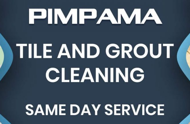 tile grout cleaning pimpama