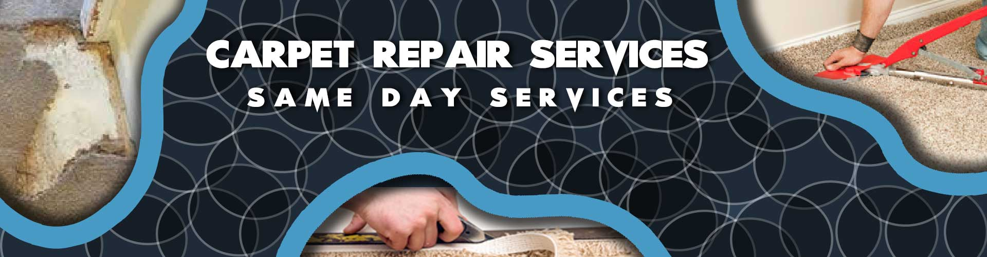 Carpet Repair Perth