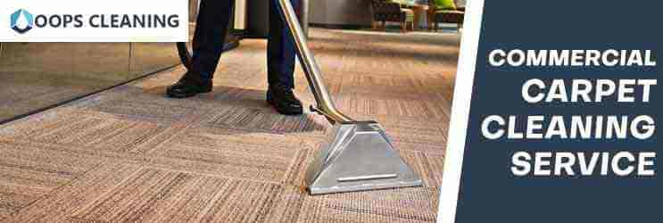 Commercial Carpet Cleaning Burraneer