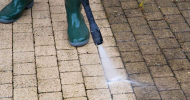 High Pressure Cleaning Brisbane