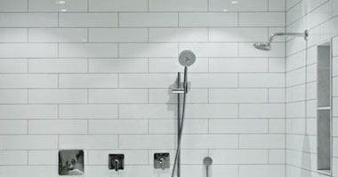 Shower Tile and Grout Cleaning Brisbane