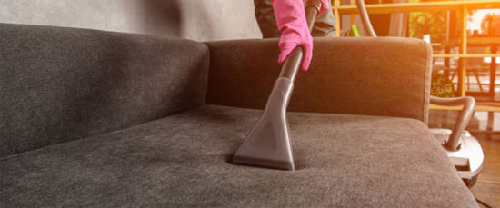 Upholstery Cleaning Villeneuve