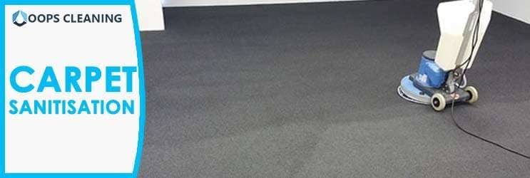 Carpet Sanitisation Corrimal