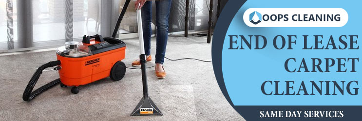 End of lease Carpet Cleaning Hobart