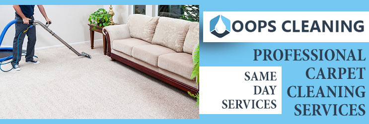 Professional Carpet Cleaning Launceston