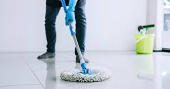 Floor Cleaning Wattle Hill