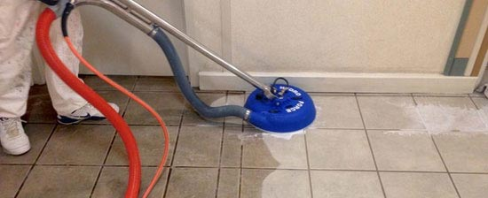 Tile And Grout Cleaning Glebe