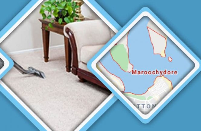 Carpet Cleaning Maroochydore