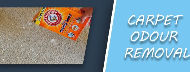 CARPET ODOUR REMOVAL