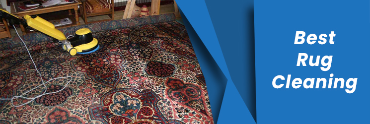 Best Rug Cleaning