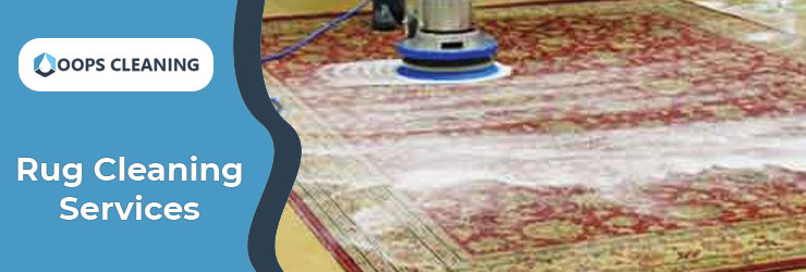Rug-Cleaning Services