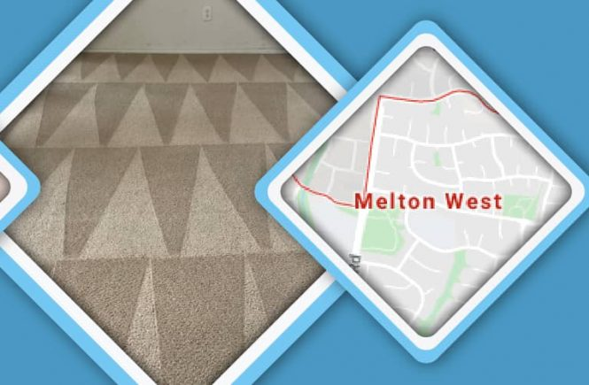 Carpet Cleaning Melton West